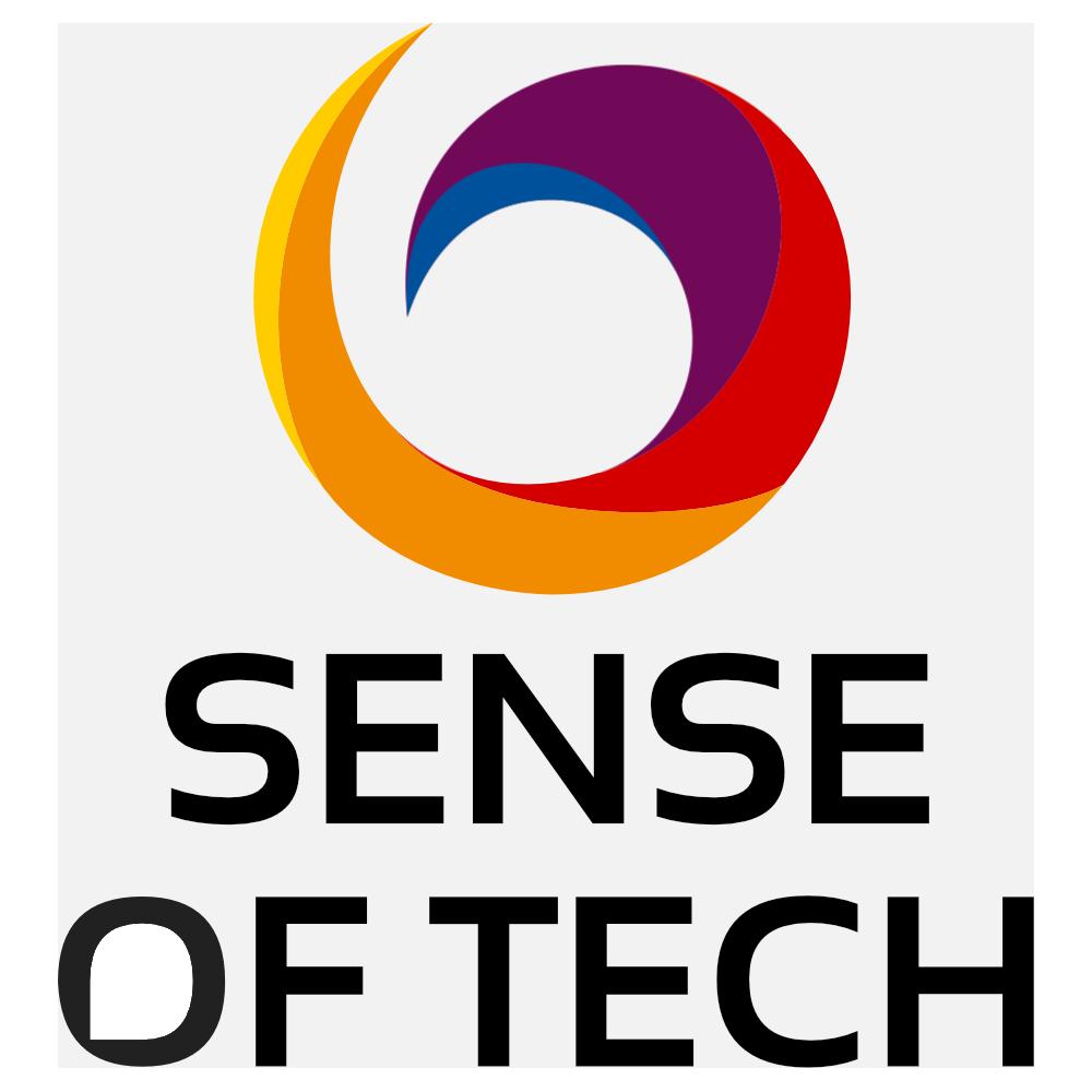 Sense of Tech